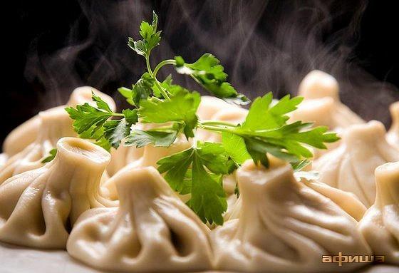 Ресторан Кинза - фотография 9