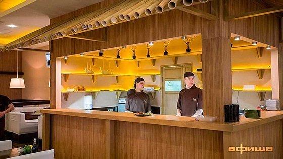 Ресторан Nippon House - фотография 8