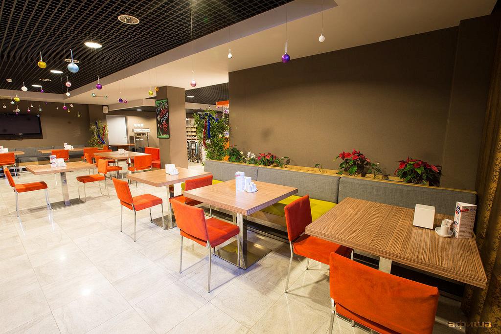 Ресторан Остерия №1 - фотография 14