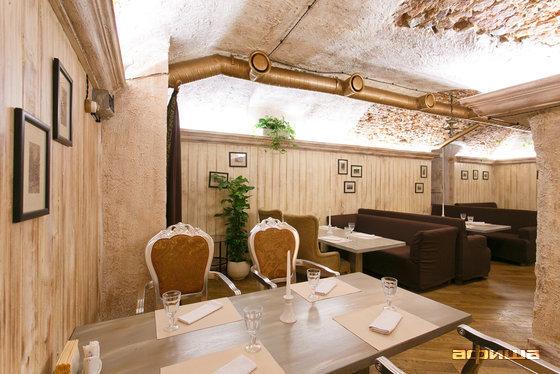 Ресторан Генацвале VIP - фотография 14