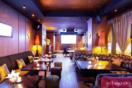 Ресторан Buddha Bar Moscow - фотография 10