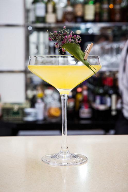 Ресторан Mercedes Bar - фотография 17