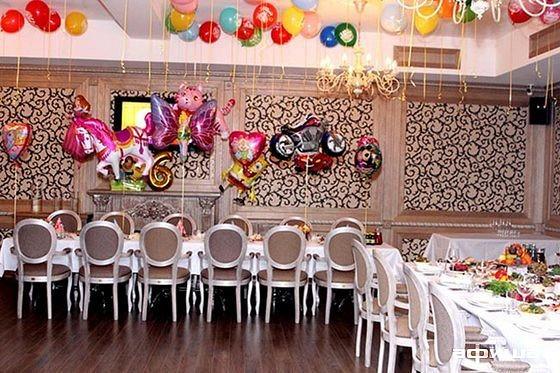 Ресторан Гамбринус - фотография 21