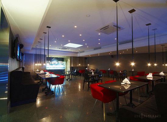 Ресторан Cinema - фотография 8