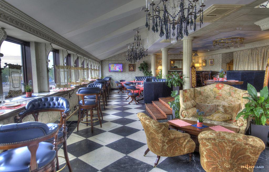 Ресторан Панорамика - фотография 1