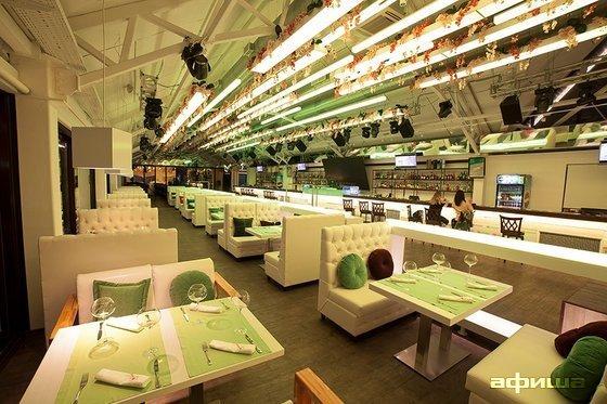Ресторан Яр - фотография 16