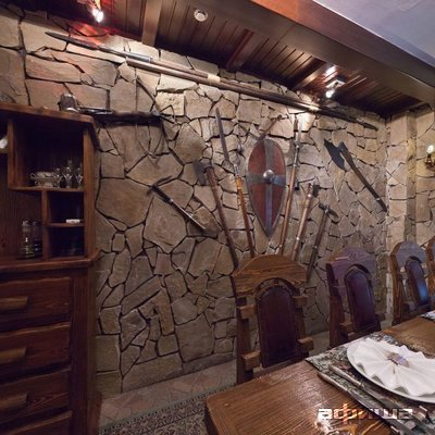 Ресторан Виталич - фотография 7
