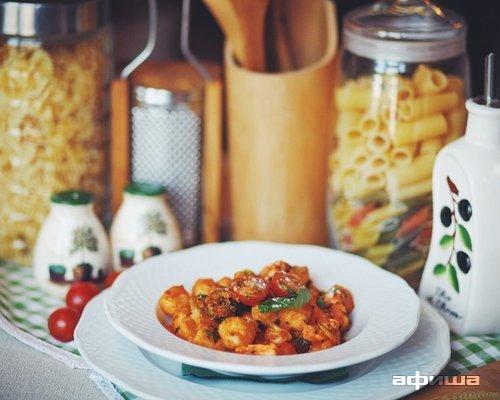 Ресторан Basilico - фотография 3