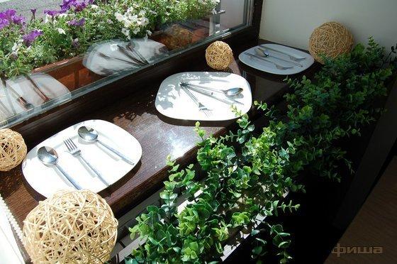 Ресторан Вилка - фотография 9