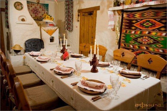 Ресторан Гуляй-Поле - фотография 5