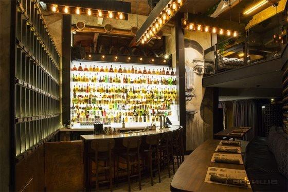 Ресторан Паб Ло Пикассо - фотография 10