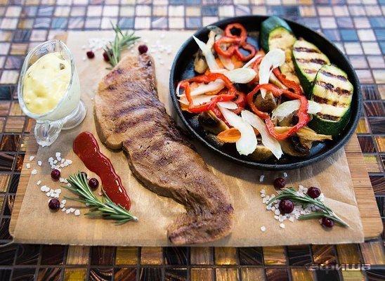 Ресторан Veranda - фотография 9