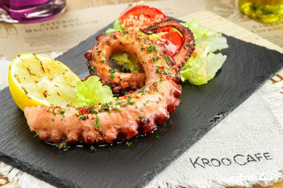 Ресторан Kroo Café - фотография 6