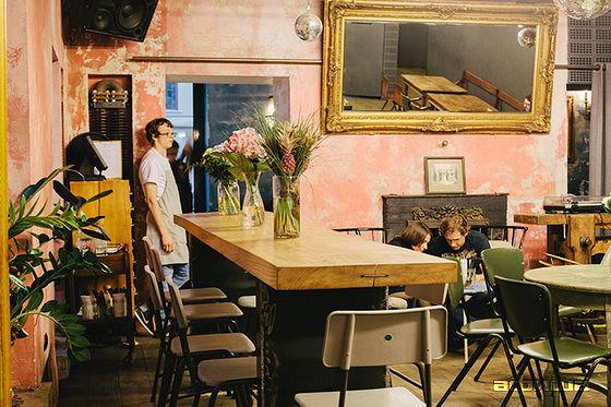 Ресторан Good Enough - фотография 8