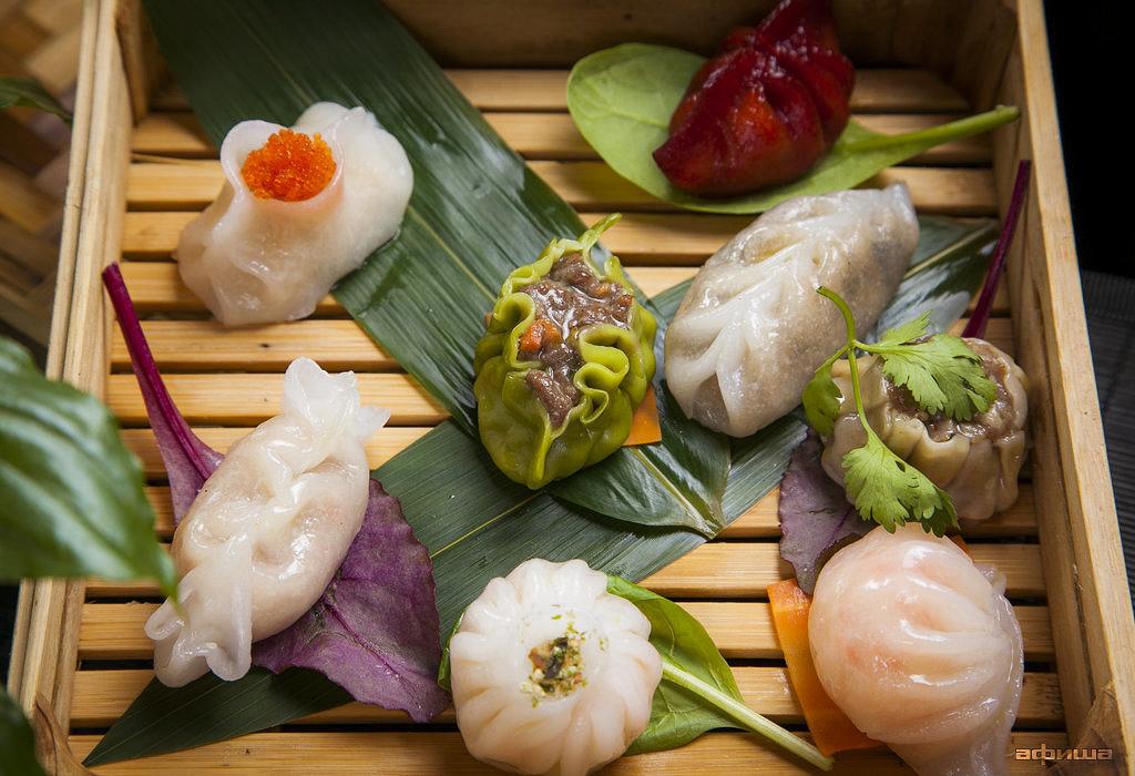Ресторан China Club - фотография 28
