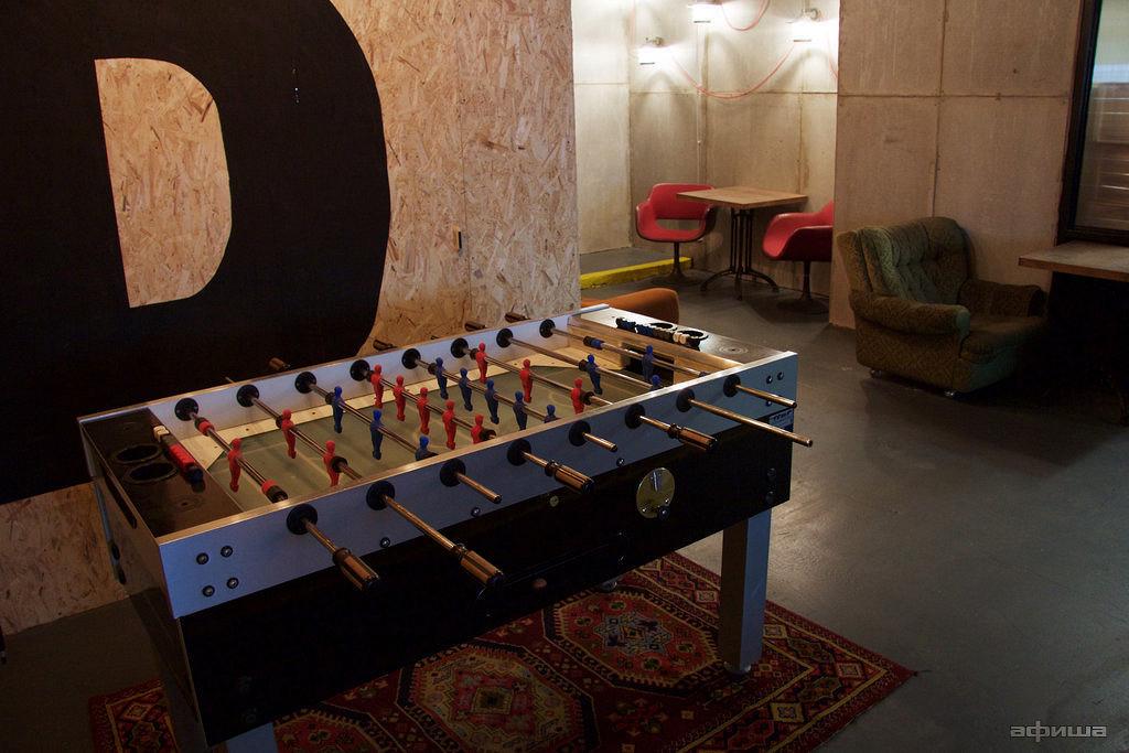 Ресторан Fcking Craft Pub - фотография 13