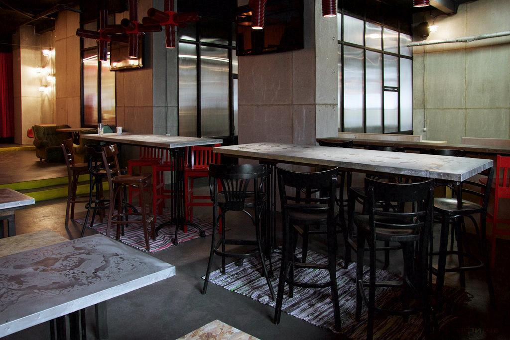 Ресторан Fcking Craft Pub - фотография 11