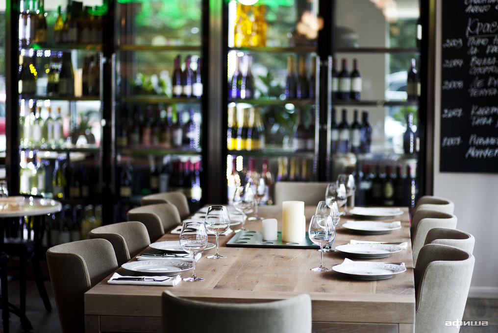 Ресторан Probka на Цветном - фотография 10
