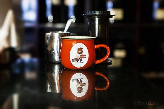 Ресторан Beaver's Coffee - фотография 5