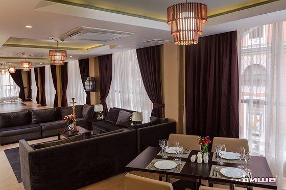 Ресторан Kazan - фотография 1