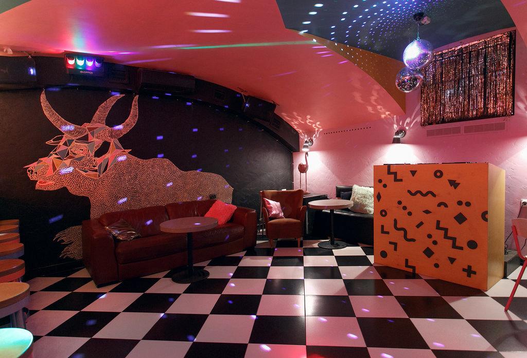 Ресторан Mishka - фотография 7