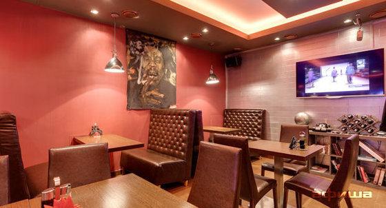 Ресторан Рыжая борода - фотография 4
