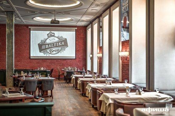 Ресторан XXXX Baltika Brew - фотография 9