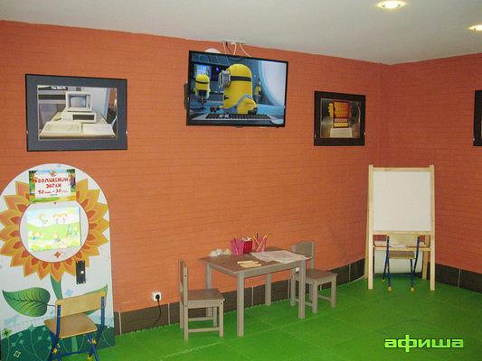 Ресторан Кантанелло - фотография 1