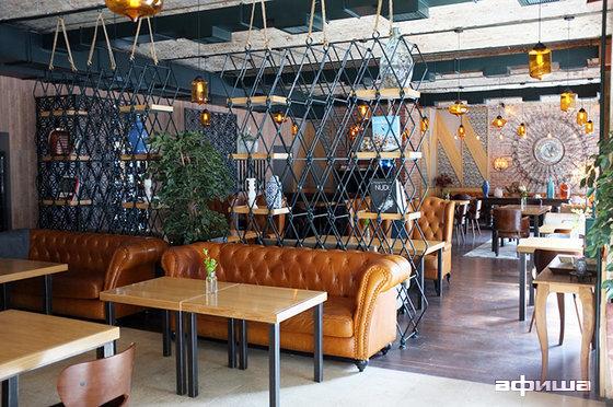 Ресторан Mr. Ливанец - фотография 16