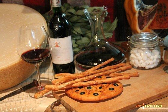 Ресторан Вино и мясо - фотография 3