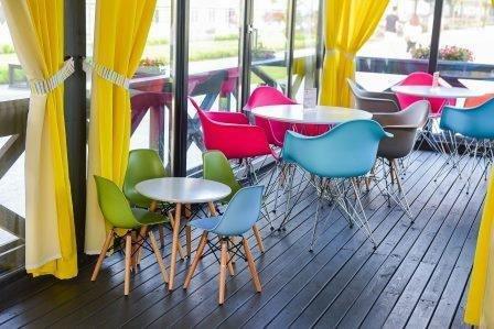 Ресторан Детское кафе - фотография 1