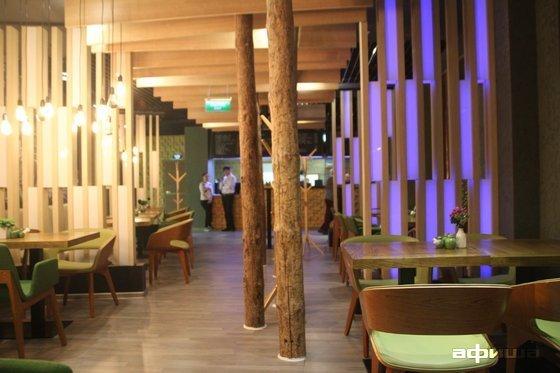 Ресторан Om Nom Nom - фотография 5