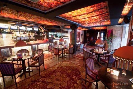 Ресторан Урюк - фотография 8