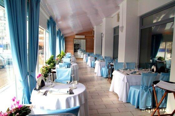 Ресторан Катык - фотография 6