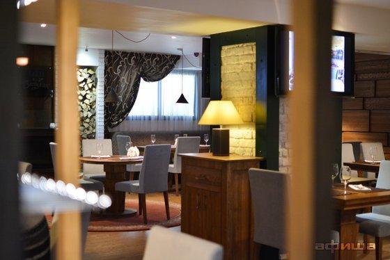 Ресторан Кинза и базилик - фотография 10