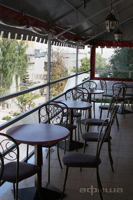 Ресторан Biblioteca - фотография 1