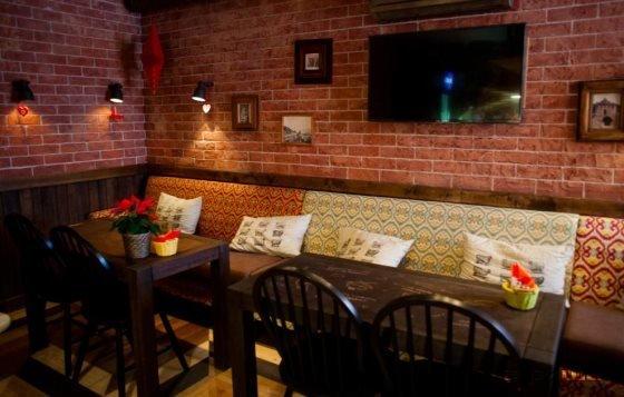 Ресторан Пхали-хинкали - фотография 15