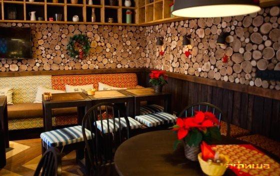 Ресторан Пхали-хинкали - фотография 18