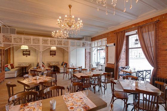 Ресторан Веселидзе - фотография 10