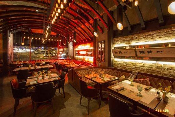 Ресторан Паб Ло Пикассо - фотография 7
