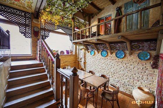 Ресторан Нигора - фотография 2