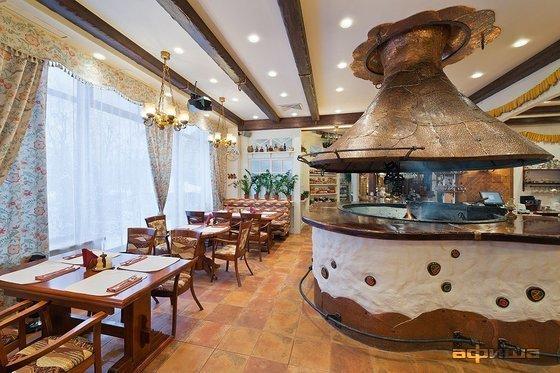 Ресторан Десятое королевство - фотография 3