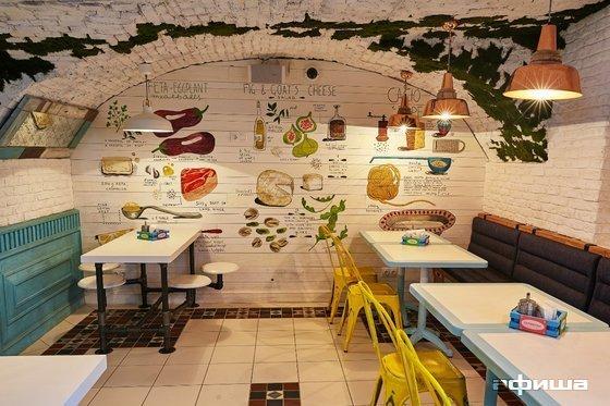 Ресторан Salat Bar - фотография 2