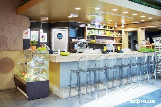 Ресторан Зелень - фотография 15