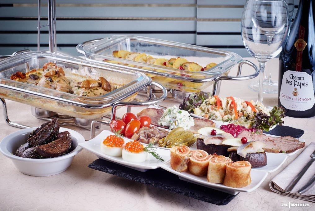 Ресторан Geo Café - фотография 15