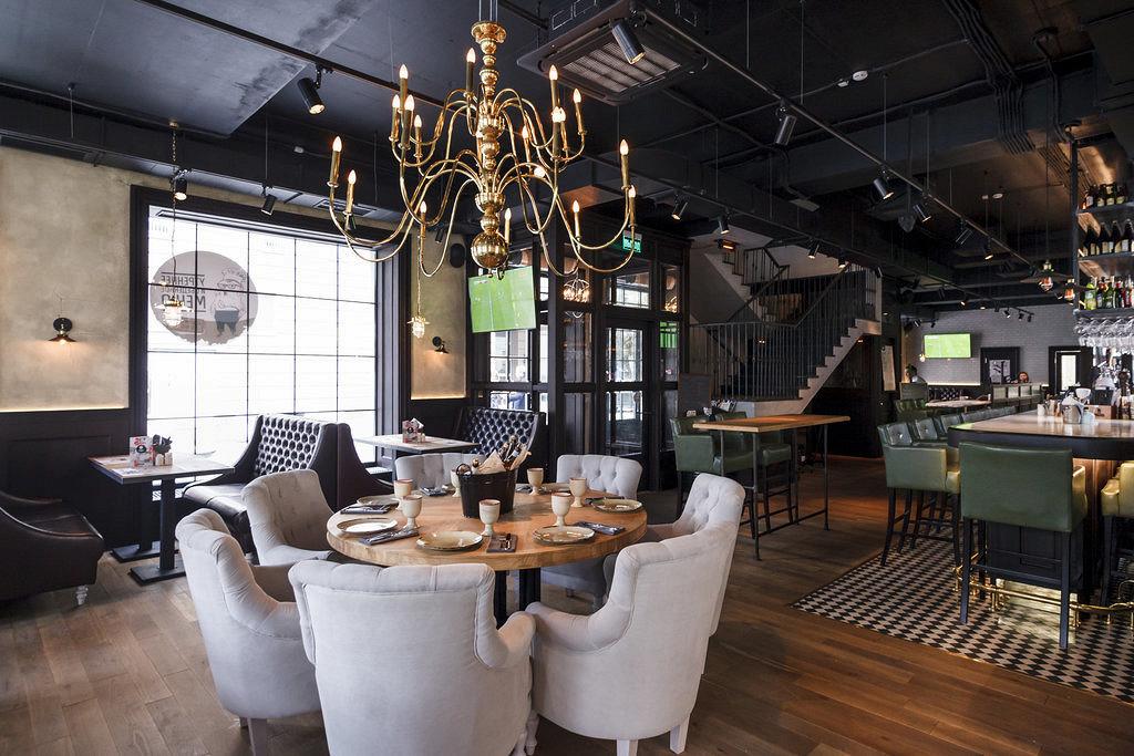 Ресторан Брюссель - фотография 16