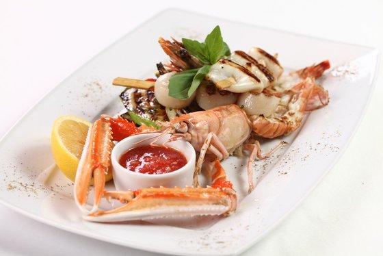 Ресторан Анджело - фотография 12