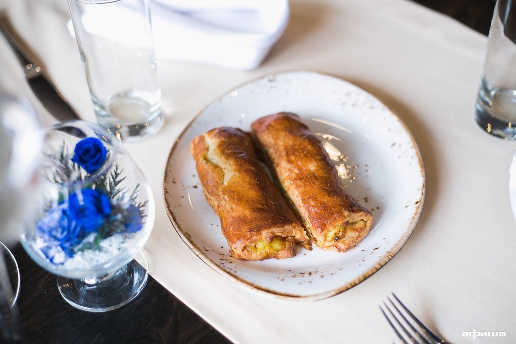 Ресторан Женатый француз - фотография 7