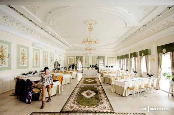 Ресторан Татарская усадьба - фотография 15