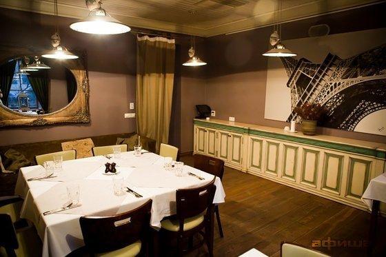 Ресторан Кухня - фотография 20